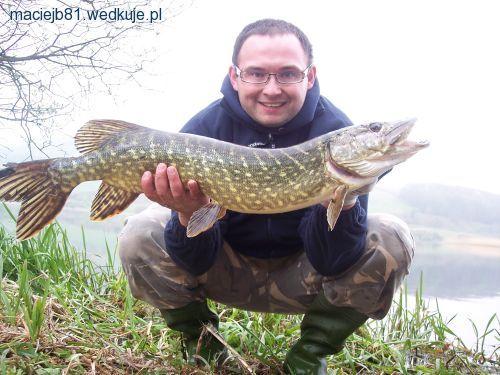 Moje podsumowanie kwietnia - na rybach, zdj�cia, opinie