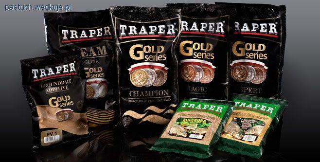 Traper Gold Series na p�ocie - zan�ty, zdj�cia, opinie