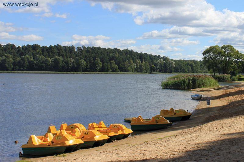 Le�ny Zak�tek Go�dap – w�dkuj i odpoczywaj - jezioro Go�dap | sprz�t, akcesoria w�dkarskie, zdj�cia, opinie