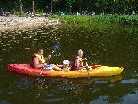 Rekultywacja jeziora Swarz�dzkiego - kolejne dobre wiadomo�ci