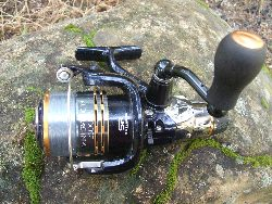 Shimano Twin Power Ci4 Ra 2500