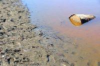Ska�enie Ba�tyku - bomba chemiczna na dnie morza