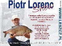 Prezentacja Piotra Lorenca w Poznaniu