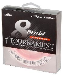 Plecionka Tournament 8 Braid