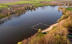 Jezioro �redzkie