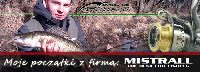 Ko�owrotek Mistrall Space Master 1000