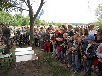Dzie� Dziecka 2011 z Ko�em PZW w Suchedniowie