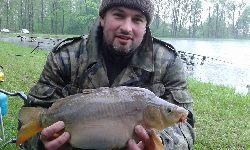 Ademac w Pr�szkowie - maj�weczka na komercji