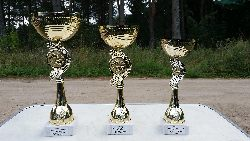 Zawody Spiningowe o Puchar Prezesa Ko�a Z�ota Rybka