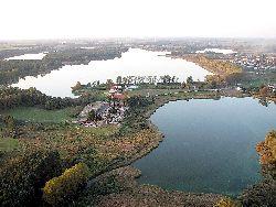Jezioro Rogowskie Du�e