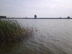 Jezioro Tryszczy�