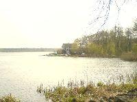 Jezioro Paproca�skie - Tychy