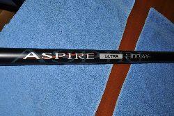 W�dzisko Shimano Aspire Ultra 1300AX