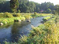 Petycja dotycz�ca melioracji odcinka rzeki B�br