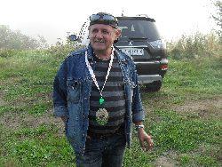 Kameralne zawody w�dkarskie - Puchar