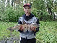 Amur - owe rozpocz�cie sezonu