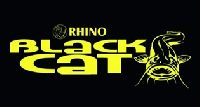 Rhino Black Cat