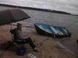 Trzy dniowy wypad na Jezioro Ro�