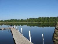 Wygna�czyce jezioro D�bie