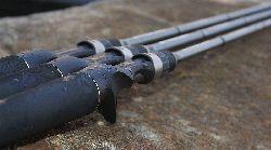 Savage Gear FINEZZE Rods- w�dziska niczym miecze samurajskie
