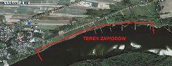 Rezerwacja Rzeki Wis�y w Wyszogrodzie -  24 sierpnia (niedziela) 2014 r. - godz. 5:00 - 13:00