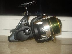 Okuma Power Liner