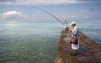 Troch� o przepisach amatorskiego po�owu ryb w Bu�garii - jeziora, rzeki, wymiary ochronne ryb