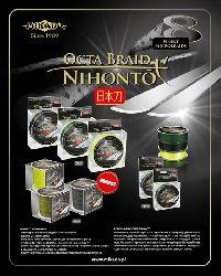 Przetestuj plecionk� Nihonto!