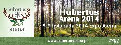 Targi �owieckie Hubertus Arena 2014