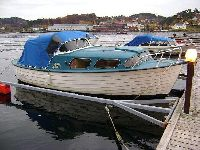 �owisko Grimstad
