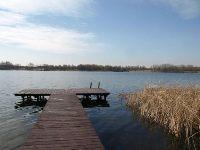 Jezioro Bia�e - Gostynin