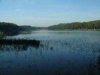 Jezioro Brzuchowo