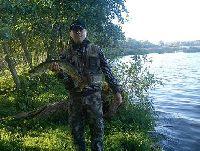 Jezioro Wym�j