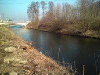 Rzeka B�br Lw�wek �l�ski