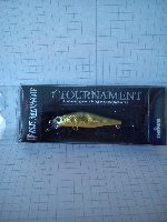 Daiwa tournament wise minnow