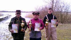 Mistrzostwa Ko�a Podlodowe - Po�ajewo - 09.02.2014r