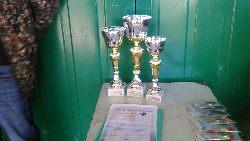 Spinningowe Mistrzostwa Ko�a - Po�ajewo - 22.06.2014r