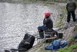 Otwarcie Sezonu W�dkarskiego w Lubartowie