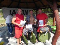 XIII Maraton W�dkarski w Mi�dzyrzecu Podlaskim - wyniki