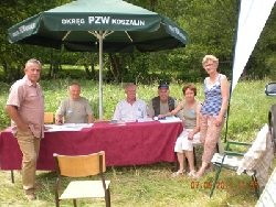 Festyn Ekologiczny Dolina Radwi-Energia �ycia