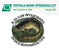 "Zawody Sp�awikowo - Gruntowe ""O Puchar Prezesa Banku Vistula"""