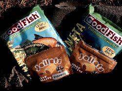 Test zan�t Goodfish - cz. II - Leszcz