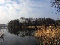 Jezioro Grodzie�skie