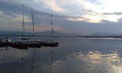 Zbiornik zaporowy Tresna (Jezioro �ywieckie)