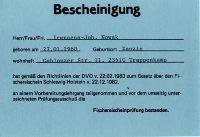 W�dkowanie w Niemczech