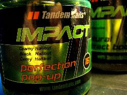 Tandem Baits IMPACT natural attract booster