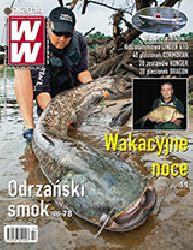 Ukaza� si� lipcowy 7/2014 numer Wiadomo�ci W�dkarskich