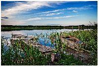 Jezioro Orle