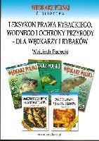Publikacje dla Stra�nik�w Spo�ecznej Stra�y Rybackiej
