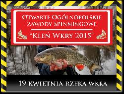 Otwarte Og�lnopolskie Zawody Spinningowe